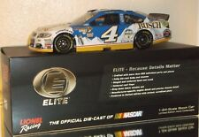 2016 Rcca Kevin Harvick #4 Busch Beer Elite 1/24 Car#13/400 Made Low Din# Nice