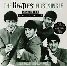 The Beatles - Love Me Do/P.S. I Love You