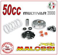 PIAGGIO ZIP SP 50 2T LC 2001-> VARIATORE MULTIVAR 2000 MALOSSI 519019