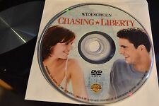 Chasing Liberty (DVD, 2004, Widescreen)Disc Only Free Shipping