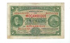 New listing Mozambique -1941, 1 Escudo