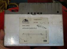 89-93 Jaguar XJS ABS Control Module Unit Ate 10 0935 0030 4 / DAC 5863