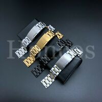18-22MM OYSTER WATCH BAND FOR TUDOR 9411/0 9411 9411/0 9050/0 76200 STRAIGHT END