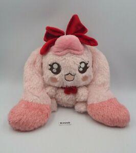 """Yes! Pretty Cure 5 GoGo B2608 Precure Milk Bandai 2008 Plush 6"""" Toy Doll Japan"""