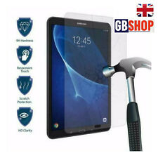 Samsung Galaxy Tab A6 10.1 T580 T585 Screen Protector Quality Tempered Glass