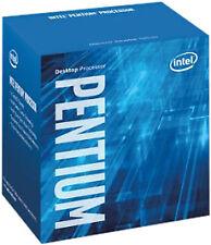 Intel - Pentium G4500 3.5ghz 3MB Smart cache L3 caja