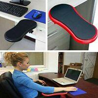 Red Ergonomic Healthy Computer Mini Armrest Wrist Rest Pad Chair Desk Support