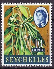 Seychelles Elizabeth II Era (1952-Now) Stamps