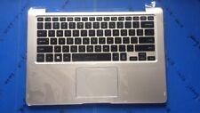 NEW FOR Samsung notebook 740U3L NP740U3L US keyboard Palmrest cover Backlight