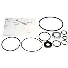 Power Steering Pump Seal Kit-GAS AUTOZONE/ DURALAST-PLEWS-EDELMANN 8526