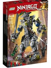 LEGO NINJAGO Masters of Spinjitzu: Oni Titan 70658 Building Kit (522 Piece)