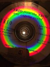 Dolly Parton Rare Promo CD From Trio II One Angelic Sound