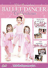 The Complete Ballet Dancer Collection - How To Be A Ballet Dancer/You Can Be A …