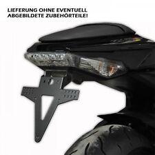 Support de plaque d'immatriculation/Queue tag Kawasaki ZX-10R 11-15,réglable,