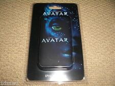 IPHONE 3G 3GS OFFICIAL AVATAR PROTECTIVE BACK CASE COVER REAR FASCIA BRAND NEW!