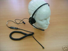 HW351N Headset for Cisco 6821 6841 6861 6921 7940 7941 7960 7970 7985 8841 8851