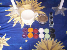 Wicca Religion--MAGIC OIL KIT--Learn the Secrets of Making Powerful Magic Oils