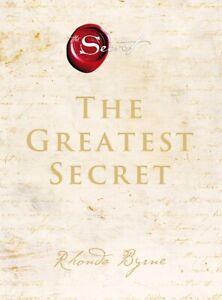 El más Genial Secret Por Rhonda Byrne (Nuevo Tapa Dura)