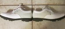 Womens Footjoy Green Joy Style 48704 Size 6 M Golf shoes / cleats