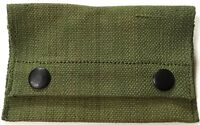 WWI US M1910 FIRST AID CARRY POUCH-PEA GREEN