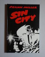 SIN CITY by Frank Miller BRAND NEW (Dark Horse Comics 1992) Second Print HC Book