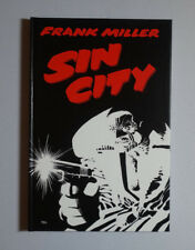 SIN CITY by Frank Miller BRAND NEW (Dark Horse Comics 1992) Second Print HC Book