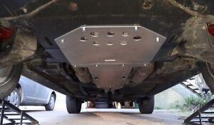 Holden Adventra AWD Bash Plates
