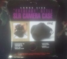 SLR CAMERA CASE LARGE SIZE by ZING w/ original box