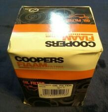 COOPERS FIAAM FA5438ECO OIL FILTER BMW 3 5 SERIES 330Ci 320i 325Ci Z4 523i 325i