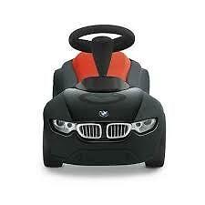 BMW Baby Racer III Genuine BMW 2016/18 Lifestyle Range 80932413782