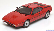 1:18 Norev BMW M1 Street 1978 red