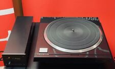 TECHNICS SP-10MKII REFERENCE STANDARD DIRECT DRIVE TURNTABLE (SPECIAL COLOUR FIN