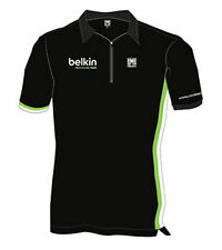 Unisex Adults Short Sleeve 100% Cotton Cycling Jerseys