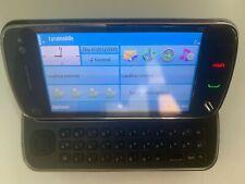 Nokia n97 - 32gb-Negro (sin bloqueo SIM), Smartphone