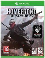 Homefront The Revolution Xbox One **FREE UK POSTAGE!!**