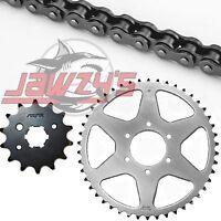 SunStar 520 HDN Chain/Sprocket Kit 16-46 Tooth 43-6530 For Yamaha TT250 XT250