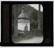 Zakopane Pologne Chapelle Voyage de Paris à l'Europe centrale Lanterne Magique