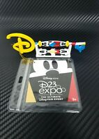Disney Official D23 Expo Key Display Stand 3D Print