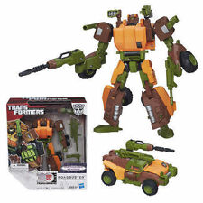 Transformers Autobot Customizable Weapon level 2 Roadbuster New