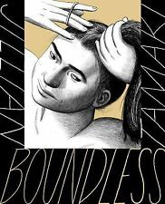 Boundless by Jillian Tamaki, Paperback 2017