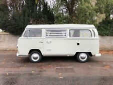 Volkswagen Manual Campervans & Motorhomes with CD Player