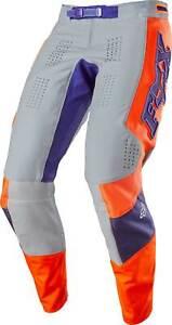 Fox Racing 360 Pants - MX Motocross Dirt Bike Off-Road ATV MTB Mens Gear