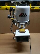 IDEAL MACHINERY Hopper Mount Vacuum Loader IM-MM200