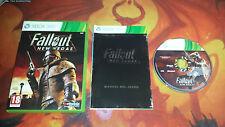 FALLOUT NEW VEGAS XBOX 360 ENVÍO 24/48H