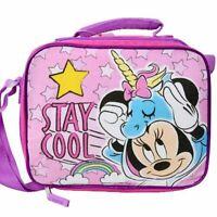 Sambro 31 x 31 x 10 cm Minnie Mouse Messenger Bag