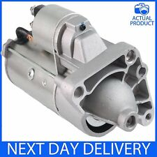 FITS RENAULT/NISSAN/VAUXHALL VARIOUS 2.2/2.5 DCI/CDTI 2000-17 NEW STARTER MOTOR