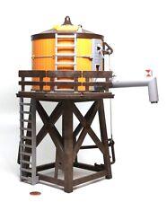 Playmobil Vintage Western Water Tower 3766 6215 RETIRED VHTF