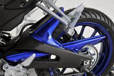 Garde Boue Lèche Roue Arrière ERMAX  pr  Yamaha MT 125 2014/2015 Brut