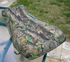 Honda 250 Recon camo seat cover 05&up(other patterns