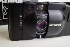Olympus XA 35mm Kompaktkamera Inklusive A16 Blitz